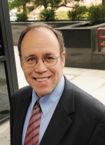 ICAR professor Marc Gopin headshot.