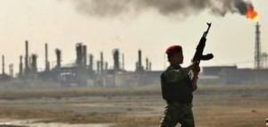 ISIS Iraq attack